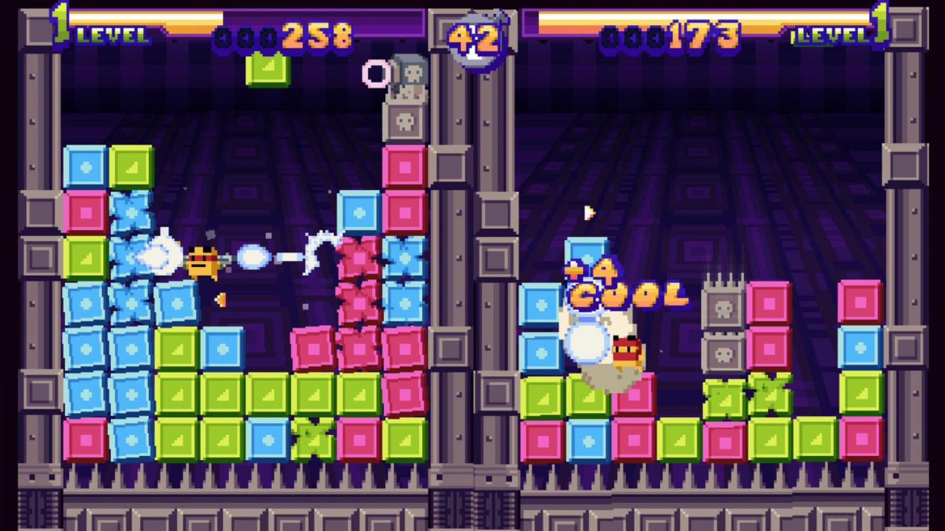 Screenshot of Super Puzzle Platformer Deluxe