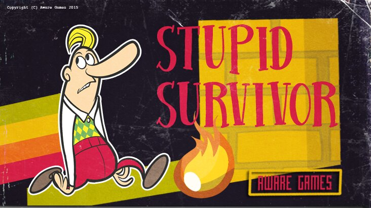 Screenshot of Stupid Survivor