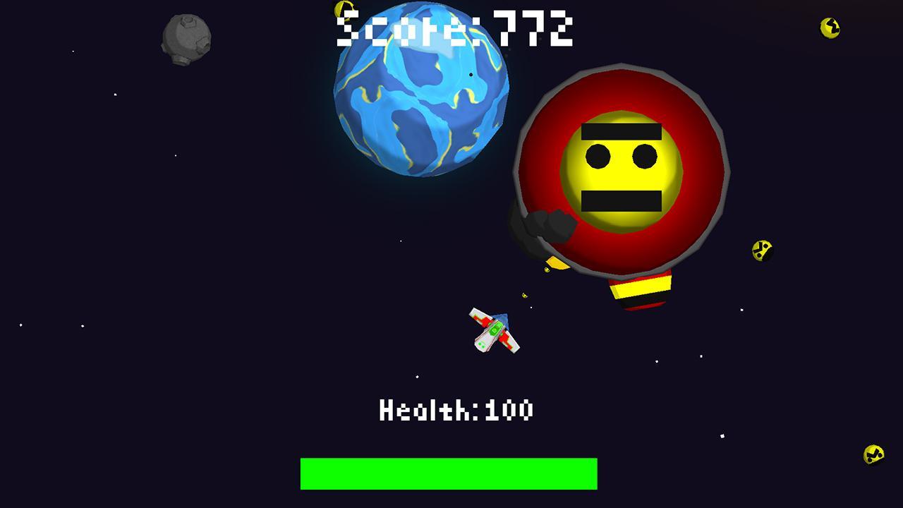 Screenshot of Space :D