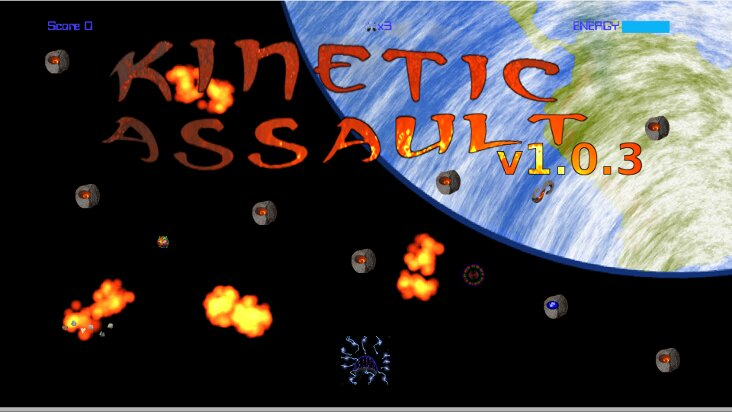 Screenshot of ../game/net.geekytechguy.games.kineticassault.htm