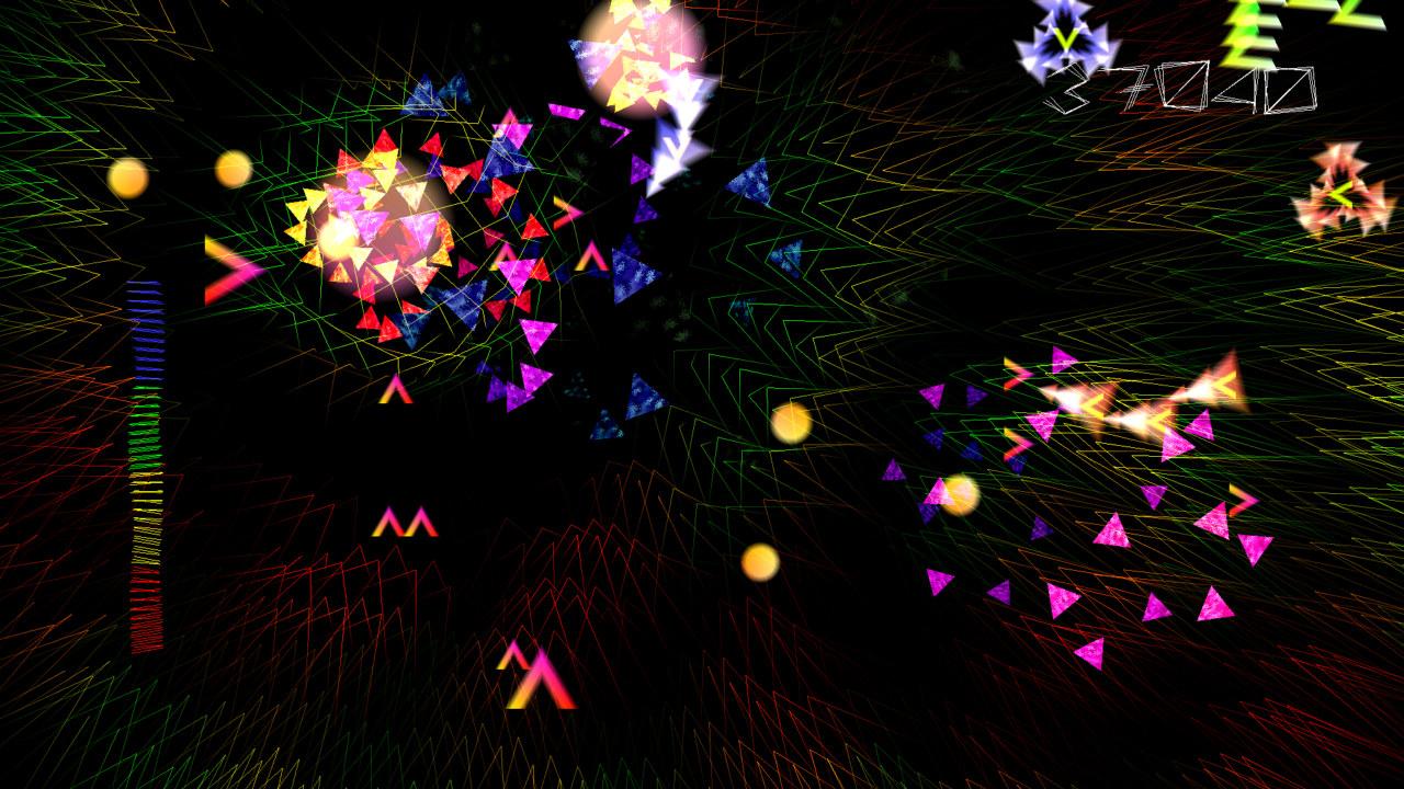 Screenshot of XY Cannon