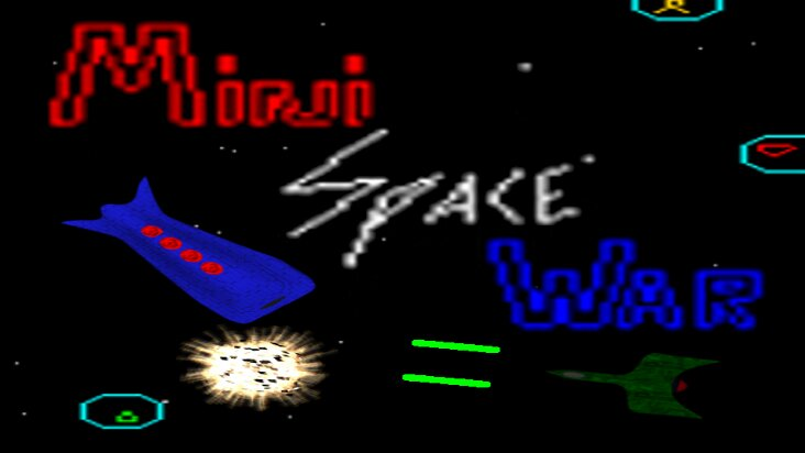 Screenshot of ../game/org.allbinary.game.minispacewar.htm