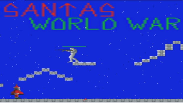 Screenshot of ../game/org.allbinary.game.santasworldwar.htm