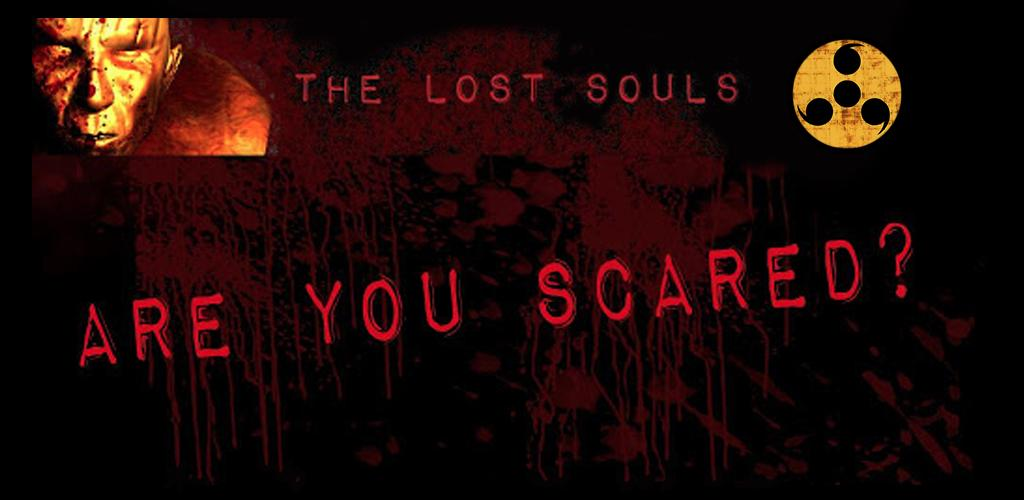 Screenshot of The Lost Souls