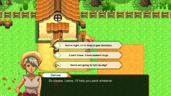 Screenshot of Wild Season Beta