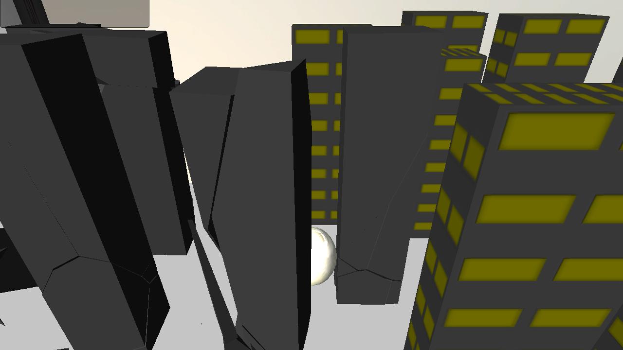 Screenshot of The Unbeatable Egg