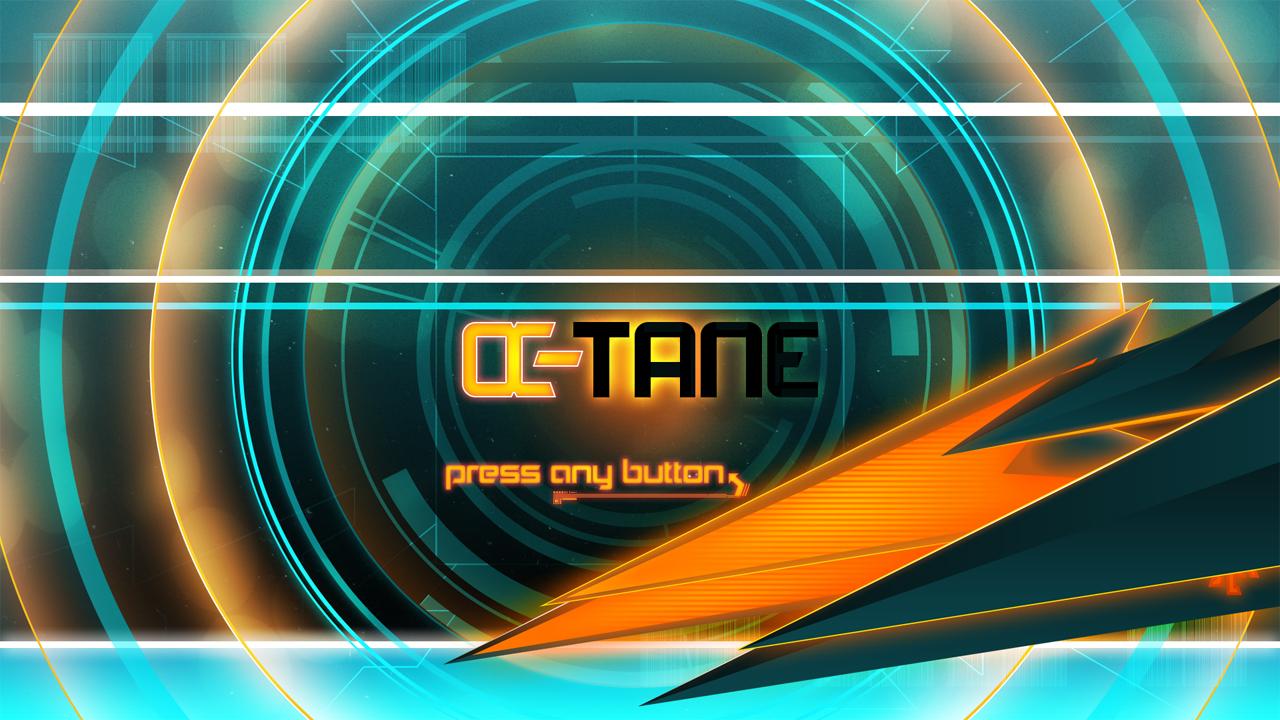 Screenshot of Oc-Tane