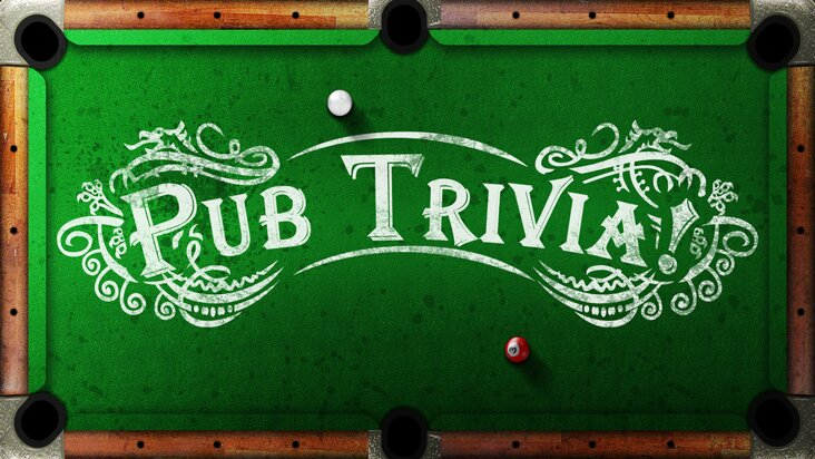 Screenshot of Pub Trivia!