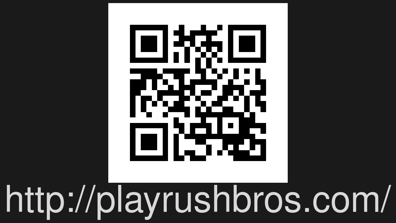 Screenshot of Rush Bros
