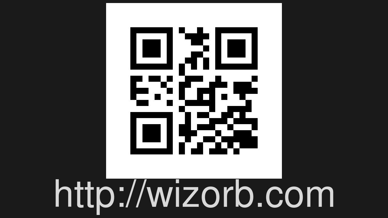 Screenshot of Wizorb