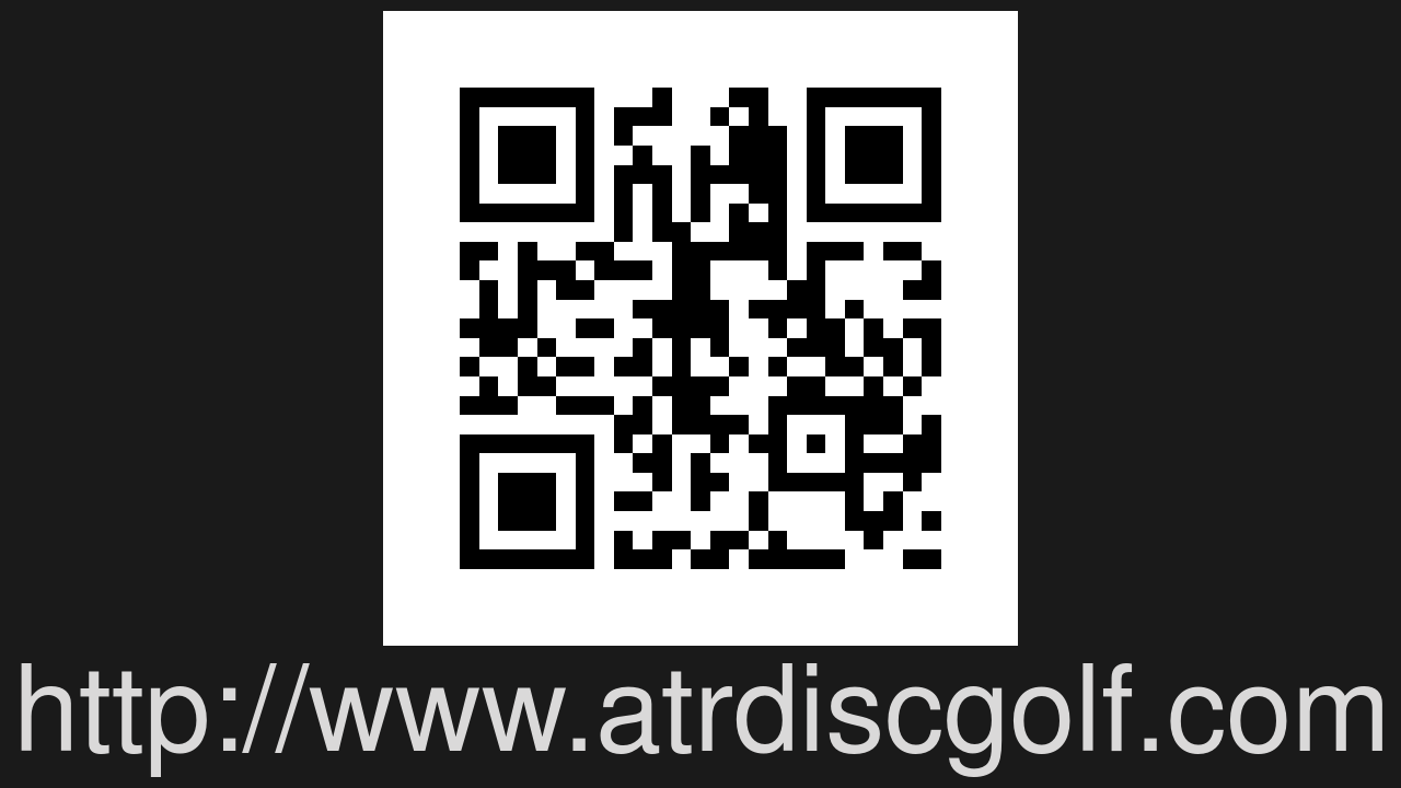 Screenshot of Around the Rock Disc Golf