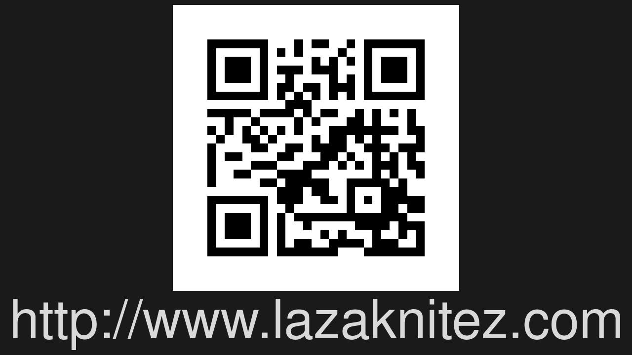 Screenshot of LAZA KNITEZ!!