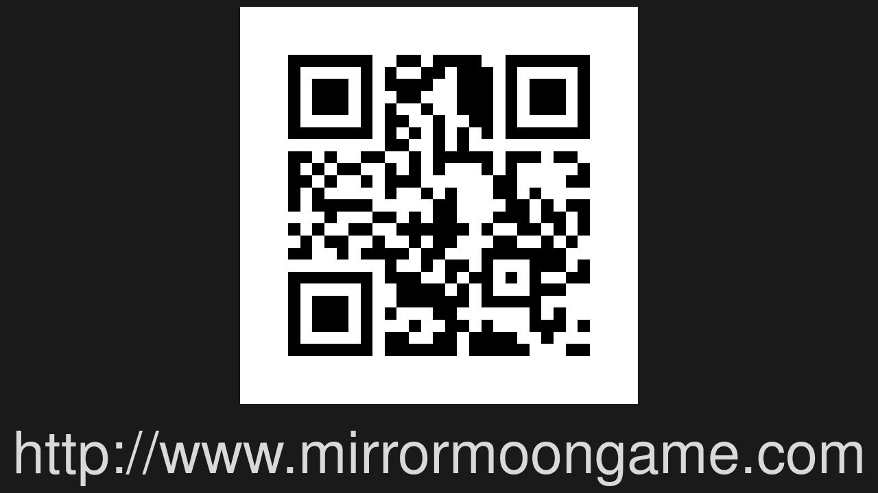 Screenshot of MirrorMoon EP