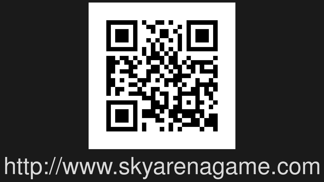 Screenshot of Sky Arena