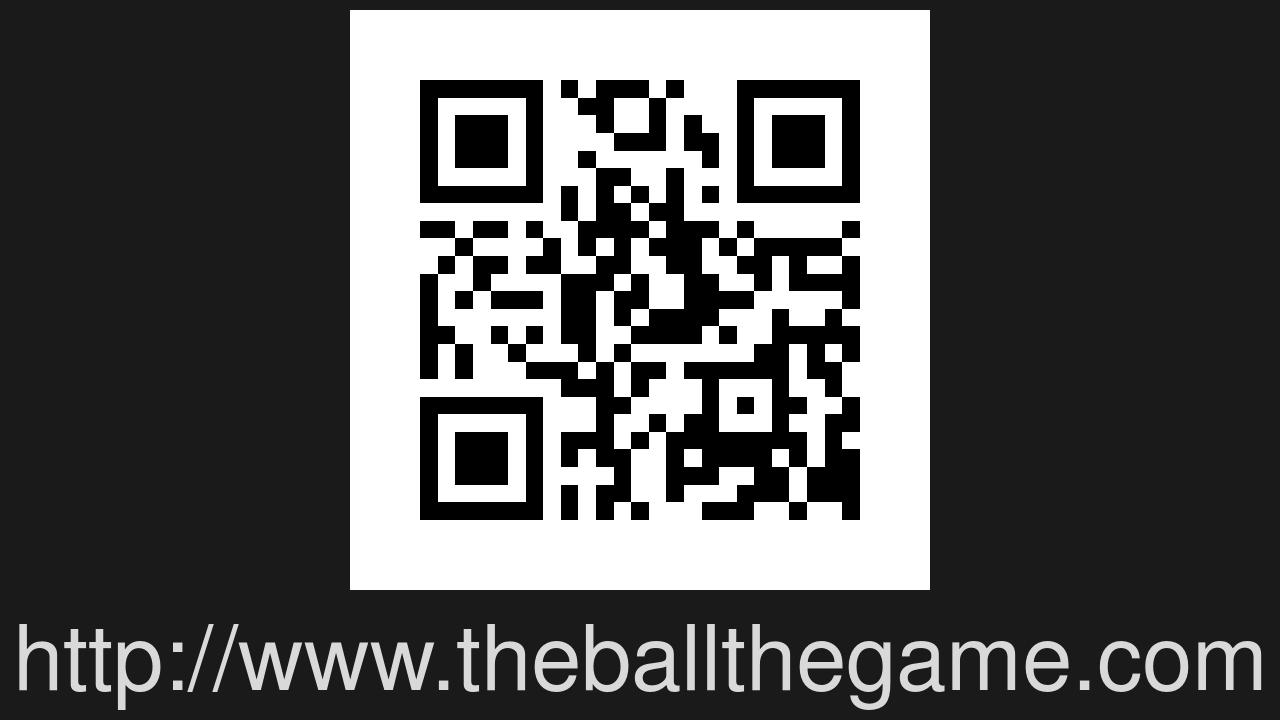 Screenshot of The Ball