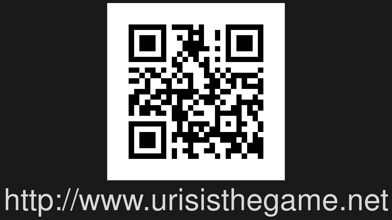 Screenshot of Urisis The Demo