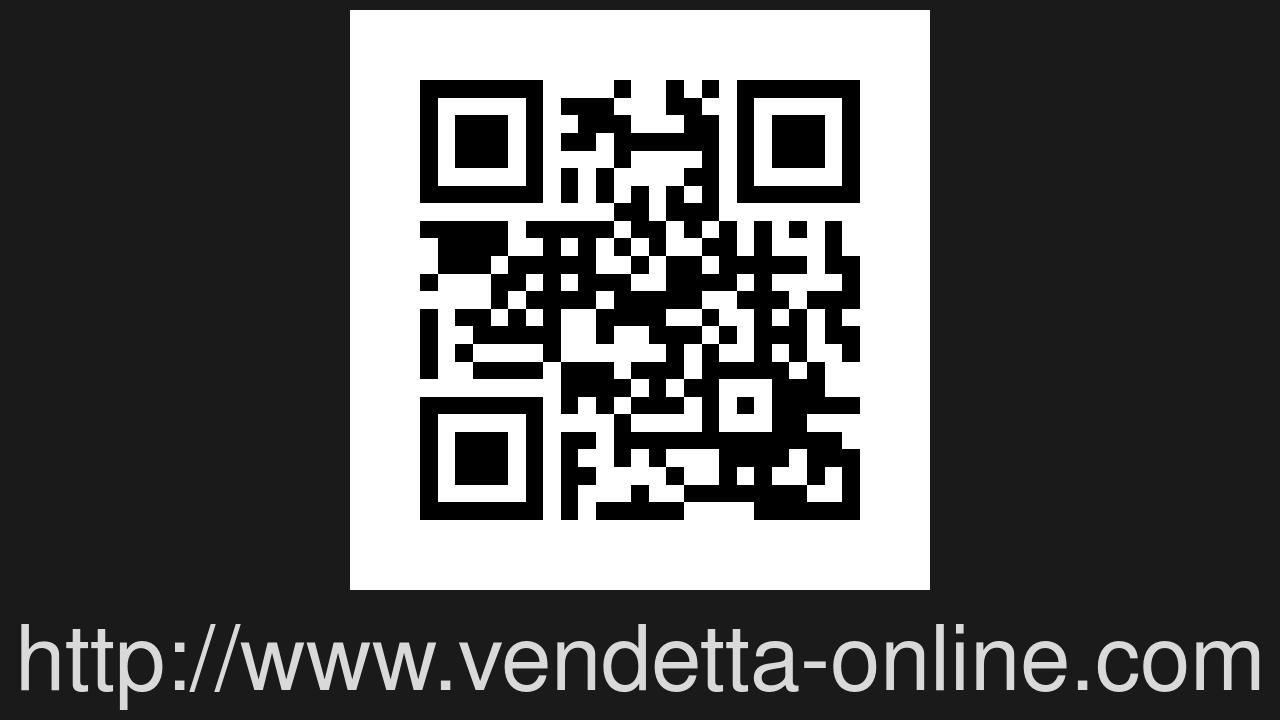 Screenshot of Vendetta Online