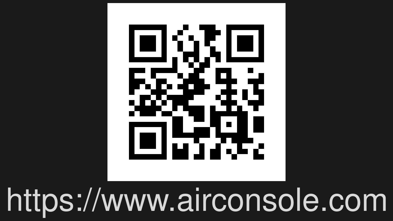 Screenshot of AirConsole