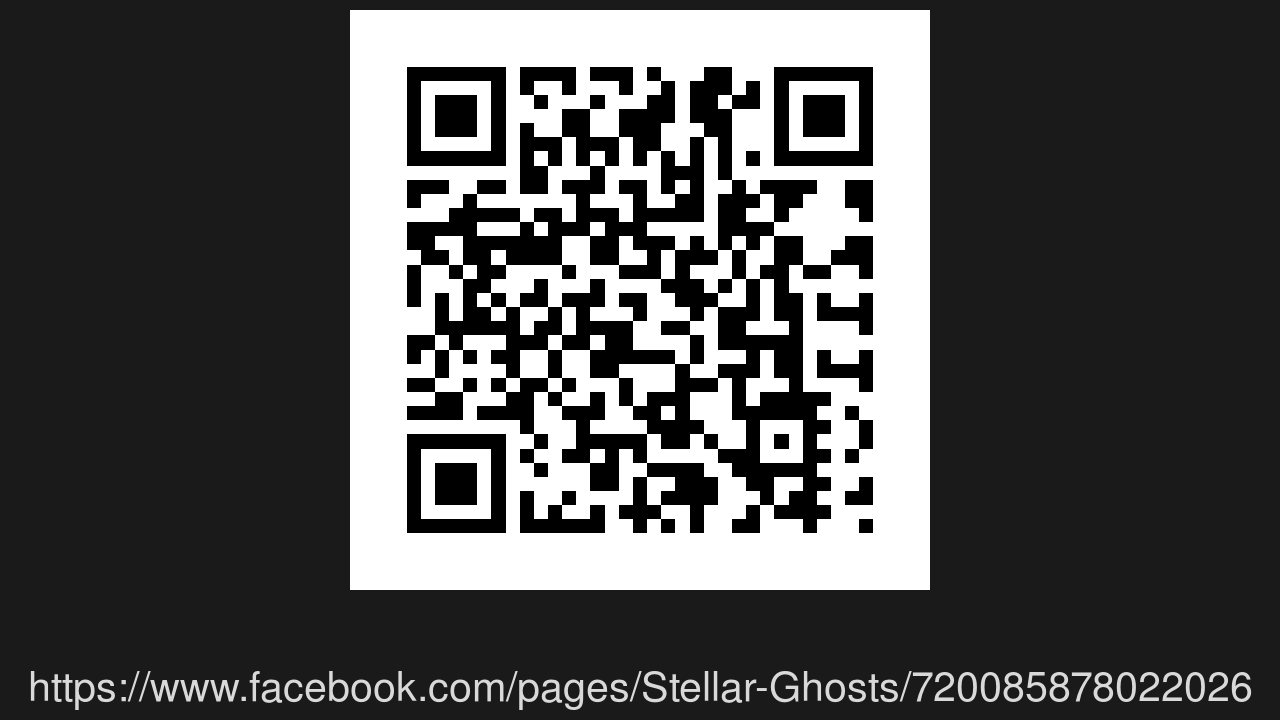 Screenshot of STELLAR GHOSTS